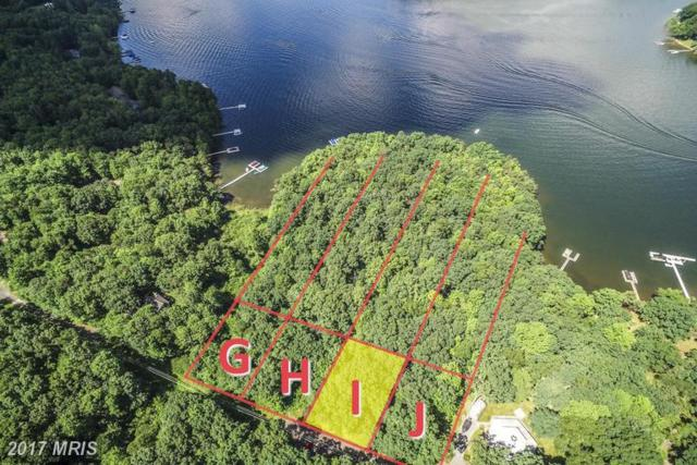 LOT I Yacht Club Road, Swanton, MD 21561 (#GA9714780) :: Pearson Smith Realty