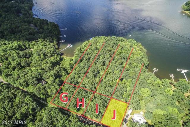 LOT J Yacht Club Road, Swanton, MD 21561 (#GA9714781) :: Pearson Smith Realty