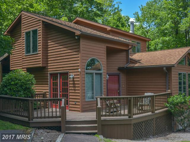 478 Mountainview Drive, Oakland, MD 21550 (#GA9906200) :: Pearson Smith Realty