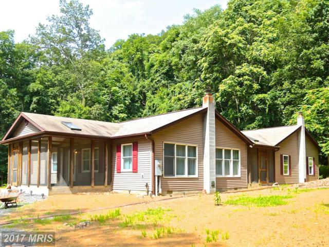 551 Lost River Ridge Circle, Wardensville, WV 26851 (#HD8693413) :: Pearson Smith Realty