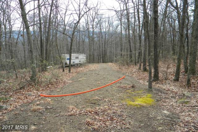 LOT 9 Lost River Ridge Circle, Wardensville, WV 26851 (#HD9577799) :: LoCoMusings