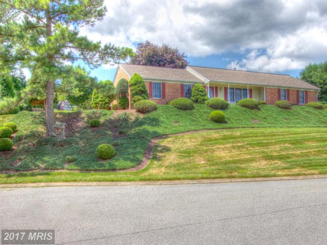 1614 Rolling Road, Bel Air, MD 21014 (#HR10005649) :: Pearson Smith Realty