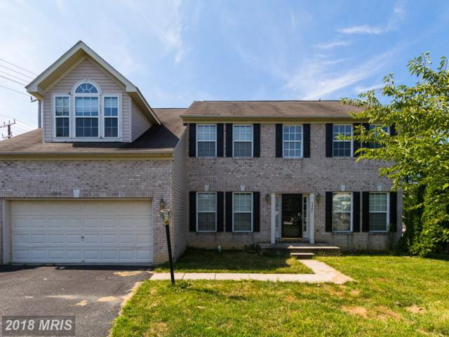 3405 Henry Harford Drive, Abingdon, MD 21009 (#HR10023837) :: Pearson Smith Realty