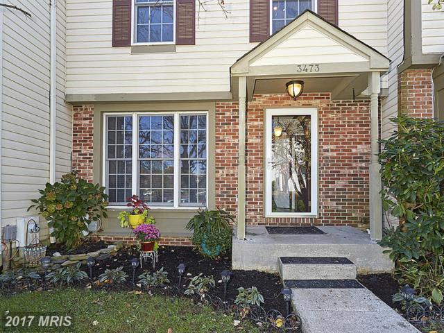 3473 Howell Court, Abingdon, MD 21009 (#HR10089213) :: Pearson Smith Realty