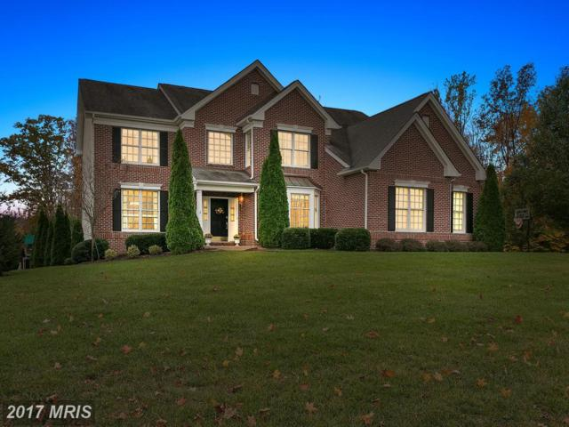 906 Cedarday Drive, Bel Air, MD 21015 (#HR10100154) :: Pearson Smith Realty
