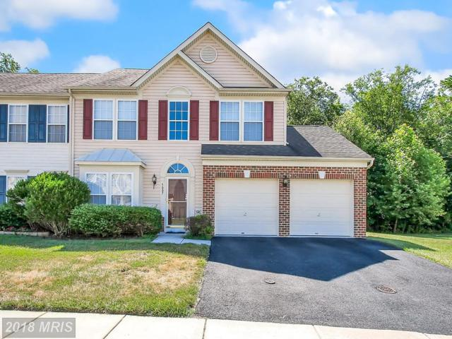 5007 Woods Line Drive, Aberdeen, MD 21001 (#HR10304969) :: Bob Lucido Team of Keller Williams Integrity