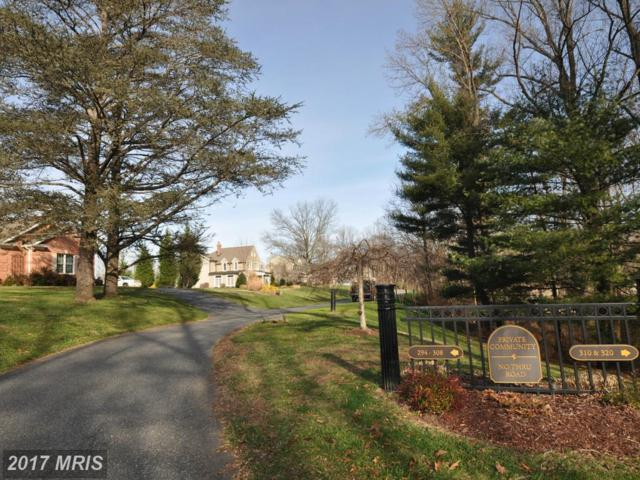 320 Patterson Mill Road, Bel Air, MD 21015 (#HR9540427) :: Pearson Smith Realty