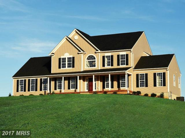 2033 Whiteford Road, Whiteford, MD 21160 (#HR9751100) :: LoCoMusings