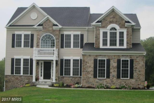 2296-M Walnut Springs Court, White Hall, MD 21161 (#HR9762290) :: Pearson Smith Realty
