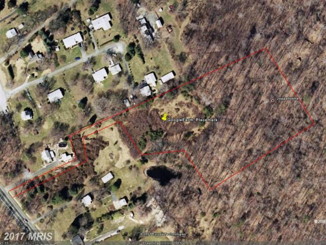2509 Mountain Road, Joppa, MD 21085 (#HR9776375) :: Pearson Smith Realty