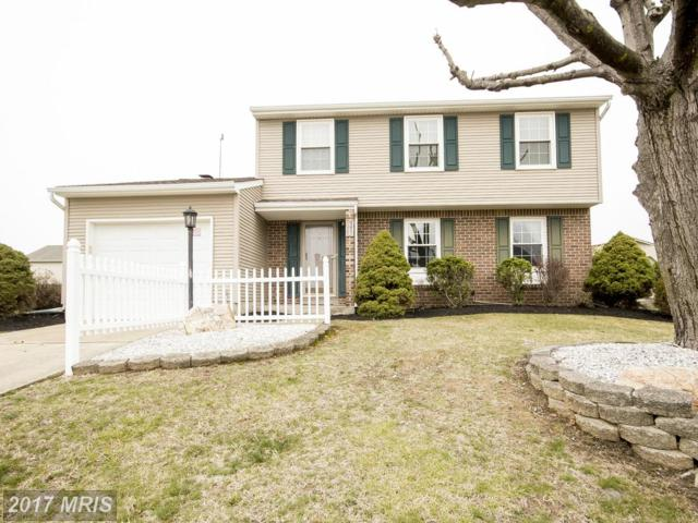 218 Chimney Oak Drive, Joppa, MD 21085 (#HR9896269) :: Pearson Smith Realty