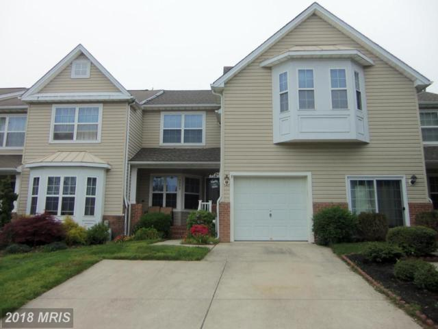2050 Brandy Drive, Forest Hill, MD 21050 (#HR9933073) :: Pearson Smith Realty