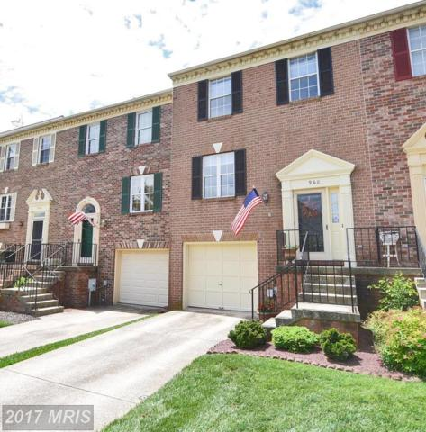 960 Chesney Lane, Bel Air, MD 21014 (#HR9956227) :: Pearson Smith Realty