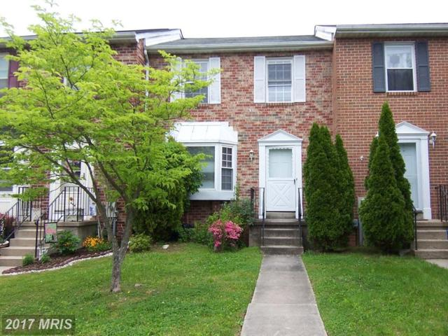 723 Clifton Terrace, Bel Air, MD 21015 (#HR9961456) :: Pearson Smith Realty