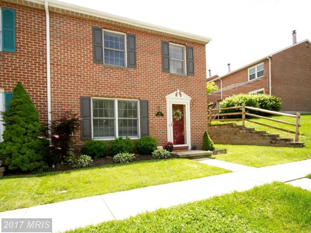 813 Chesney Lane, Bel Air, MD 21014 (#HR9963152) :: Pearson Smith Realty