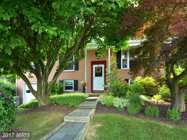 2108 Wentworth Drive, Bel Air, MD 21015 (#HR9977143) :: Pearson Smith Realty