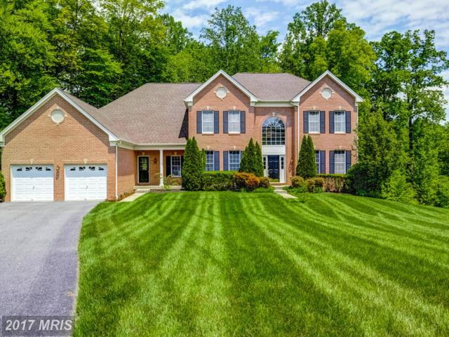 909 Oriole Court, Bel Air, MD 21015 (#HR9988459) :: Pearson Smith Realty