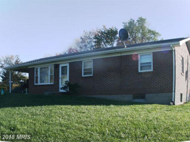 92 Harmison Road, Augusta, WV 26704 (#HS10089787) :: Keller Williams Pat Hiban Real Estate Group