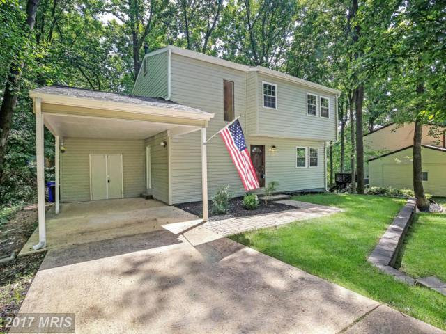 9513 Farewell Road, Columbia, MD 21045 (#HW10022067) :: Pearson Smith Realty