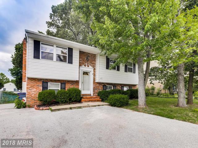 6414 Anderson Avenue, Hanover, MD 21076 (#HW10054575) :: Pearson Smith Realty