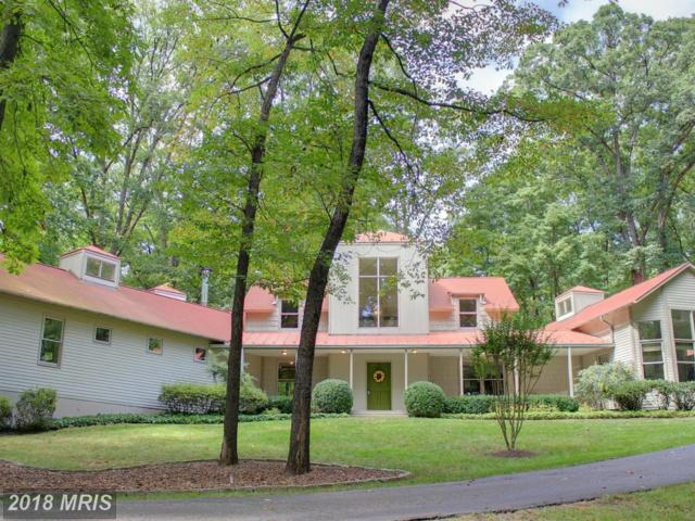 13705 Loria Court, Clarksville, MD 21029 (#HW10072820) :: Pearson Smith Realty