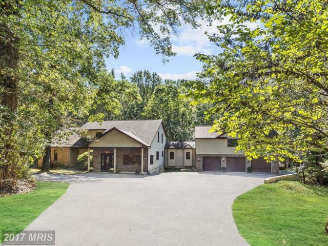 7251 Mink Hollow Road, Highland, MD 20777 (#HW10074509) :: RE/MAX Advantage Realty
