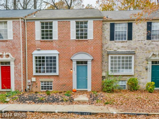 11858 New Country Lane, Columbia, MD 21044 (#HW10090127) :: Pearson Smith Realty