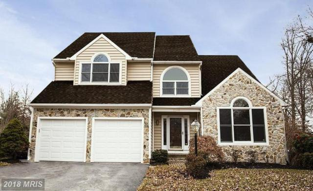 5109 Crestfield Court, Ellicott City, MD 21043 (#HW10121662) :: Pearson Smith Realty