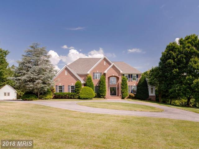 4540 Ten Oaks Road, Dayton, MD 21036 (#HW10123706) :: The Maryland Group of Long & Foster