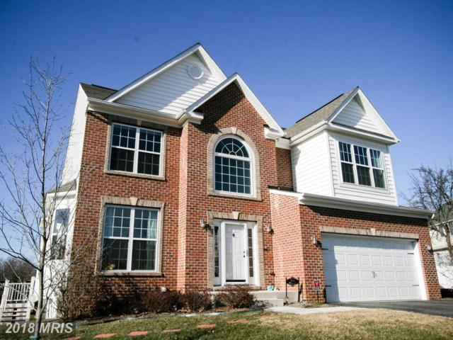 8706 Peachtree Lane, Laurel, MD 20723 (#HW10125503) :: The Gus Anthony Team