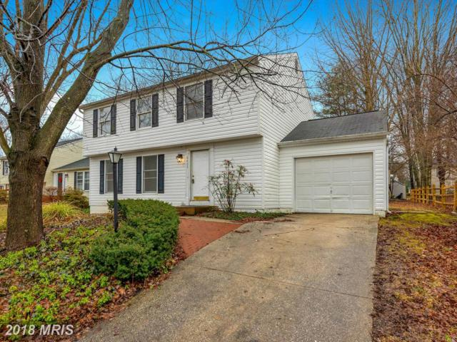 6433 Deep Calm, Columbia, MD 21045 (#HW10160054) :: RE/MAX Gateway