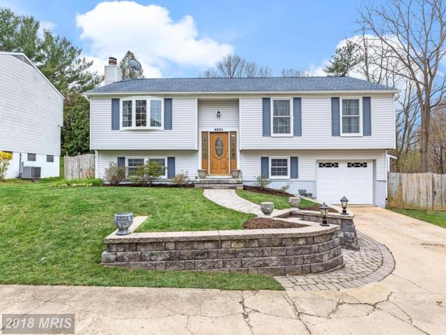 6931 Catwing Court, Columbia, MD 21045 (#HW10208554) :: Browning Homes Group