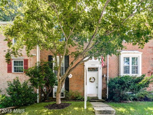 10502 Eastwind Way, Columbia, MD 21044 (#HW10290146) :: Pearson Smith Realty