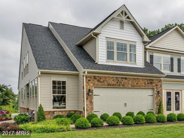 Wilderness Lane, Laurel, MD 20723 (#HW8760041) :: Pearson Smith Realty