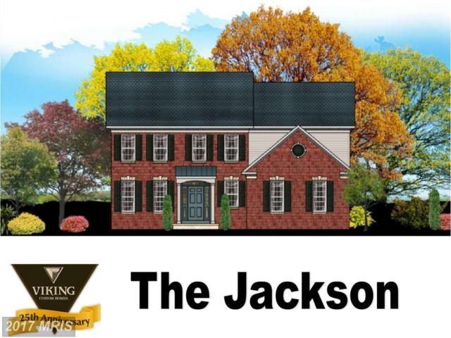 2178 Millers Mill Road, Cooksville, MD 21723 (#HW9755632) :: LoCoMusings