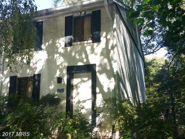 5419 Fallriver Row Court, Columbia, MD 21044 (#HW9790126) :: LoCoMusings