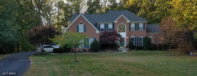 1944 Sycamore Spring Court, Cooksville, MD 21723 (#HW9796350) :: LoCoMusings