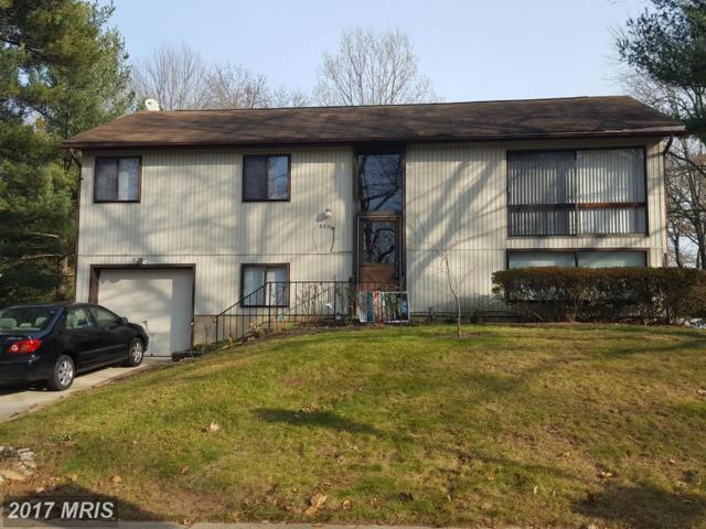 5203 Thunder Hill Road, Columbia, MD 21045 (#HW9823820) :: LoCoMusings
