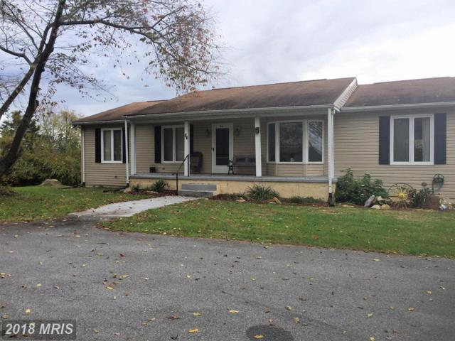 84 Cattail Run Road, Charles Town, WV 25414 (#JF10098624) :: Browning Homes Group