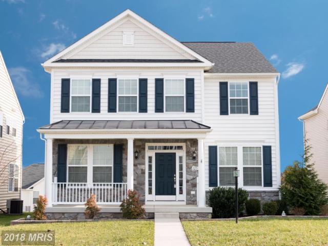 1250 N. Fairfax Boulevard, Ranson, WV 25438 (#JF10108739) :: Pearson Smith Realty