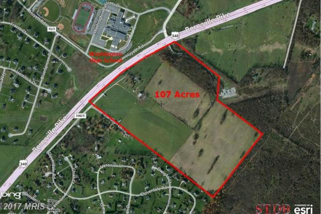 53 Star Sign Lane, Charles Town, WV 25414 (#JF8570841) :: Pearson Smith Realty