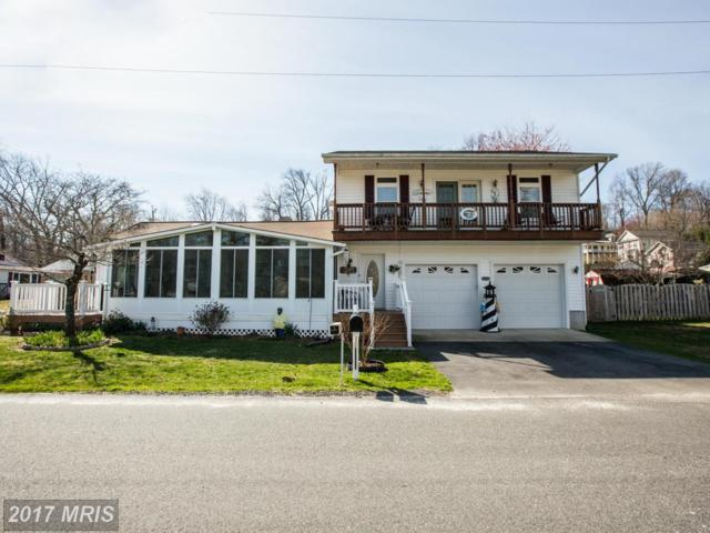 6084 Riverview Drive, King George, VA 22485 (#KG9884976) :: Pearson Smith Realty