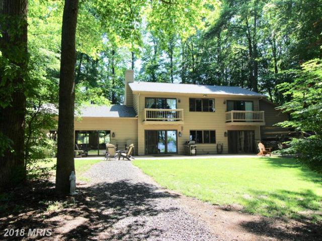 39 Scarlet Ohara Court, Bumpass, VA 23024 (#LA10163898) :: Labrador Real Estate Team