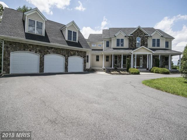 11 Woolfolk Drive, Mineral, VA 23117 (#LA10281203) :: The Maryland Group of Long & Foster