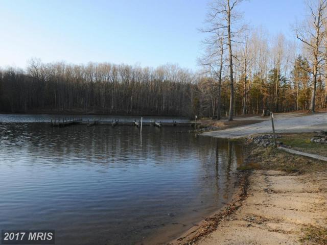 603 Retreat Road, Bumpass, VA 23024 (#LA9913896) :: Pearson Smith Realty