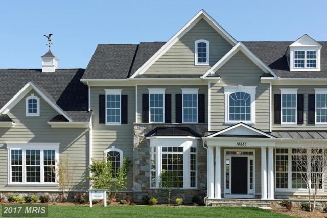 Sunny Ridge Road, Round Hill, VA 20141 (#LO8695095) :: LoCoMusings