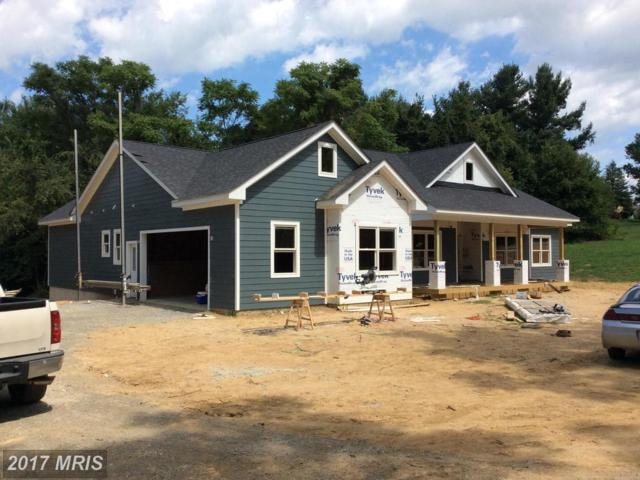 Purcellville, MD  :: Pearson Smith Realty