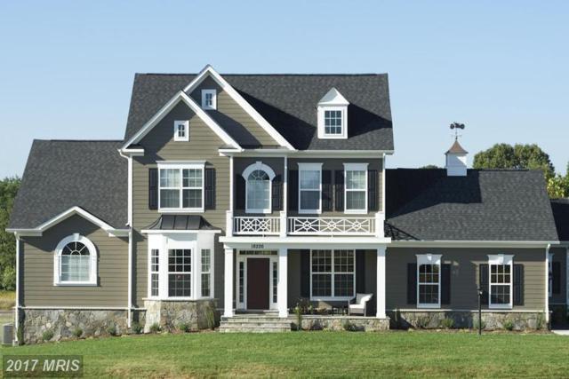 Skyfield Ridge, Purcellville, VA 20132 (#LO9802633) :: LoCoMusings