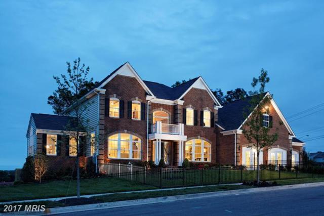 0 Mill Wheel Place, Aldie, VA 20105 (#LO9813554) :: LoCoMusings