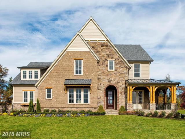 40970 Sweet Thorn Lane, Aldie, VA 20105 (#LO9830039) :: Keller Williams Pat Hiban Real Estate Group